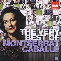 Very Best of Monteserrat Caballe