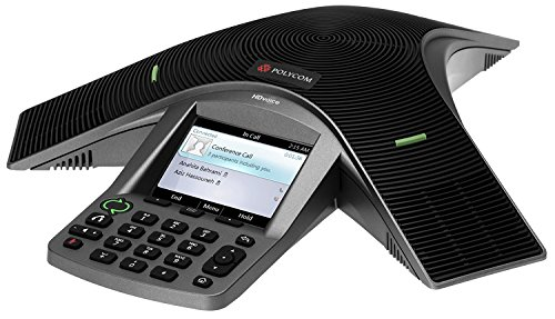 Polycom CX3000 IP Conference Phone Optimized for Lync (Certified Refurbished)