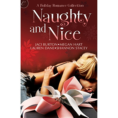 Naughty and Nice cover art