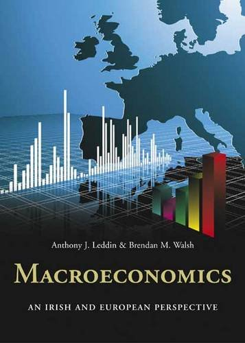 Macroeconomics: An Irish and European Perspective