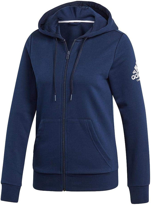 Adidas Damen Club Tennis Sweatshirt Kapuzenpullover B07KSL6VHV  Langfristiger Ruf