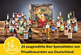 Bier Adventskalender – Edition Deutschland - 2