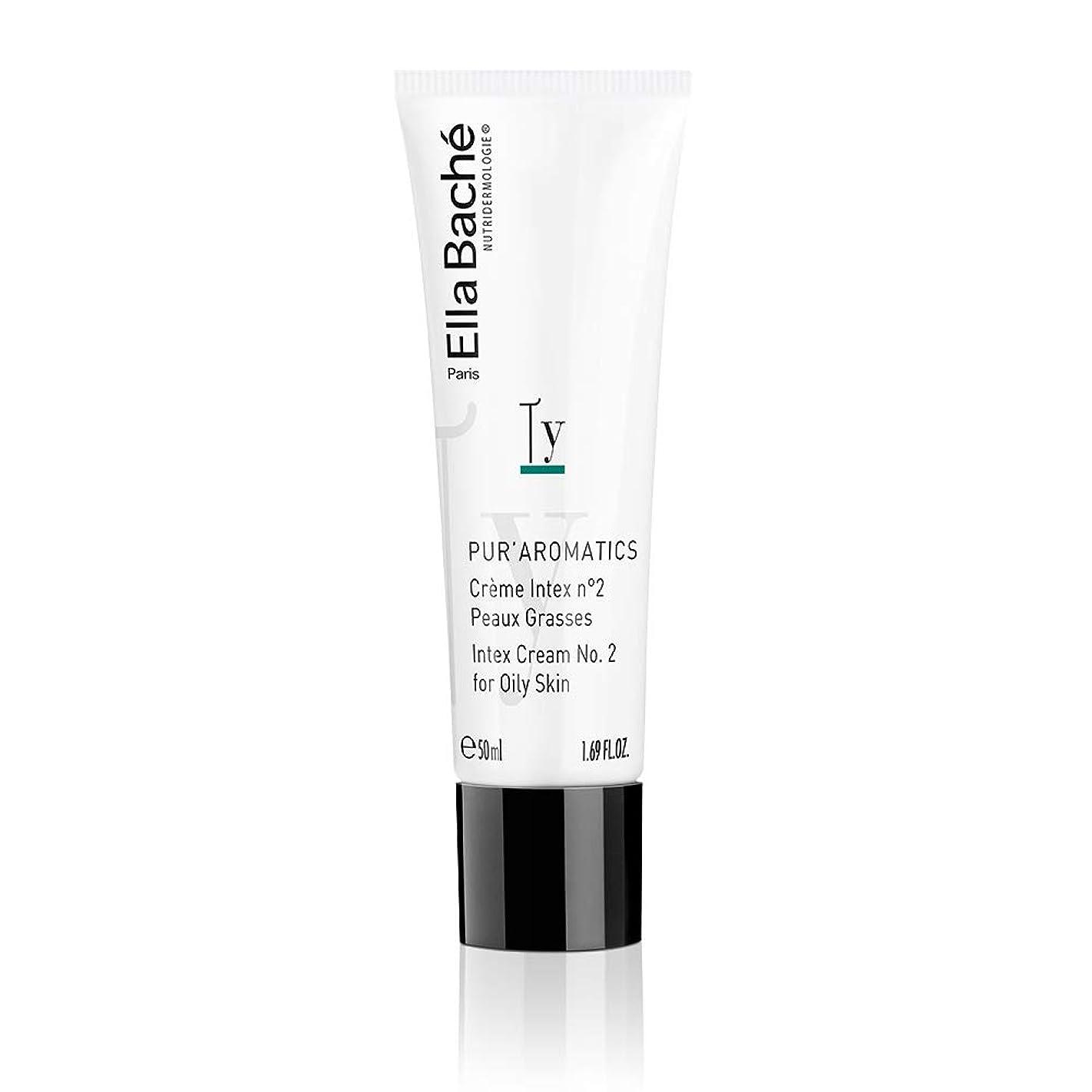 アーサー日曜日保存するエラバシェ Pur'Aromatics Intex Cream No. 2 50ml/1.69oz並行輸入品