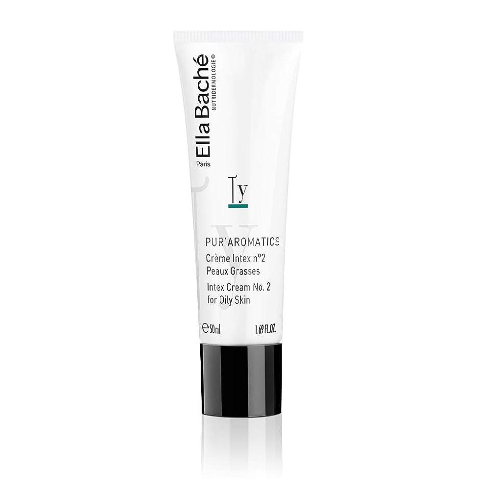 慣性セッティング収縮エラバシェ Pur'Aromatics Intex Cream No. 2 50ml/1.69oz並行輸入品
