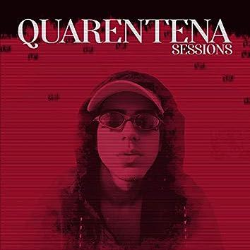 Quarentena Sessions
