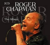 Roger Chapmann: Roger Chapman - The Album (Let's Spend The Night Together) Black Line (Audio CD)