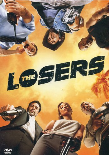 The losers [IT Import]