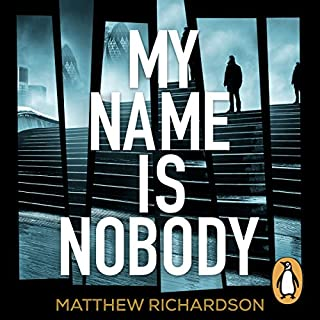 My Name Is Nobody cover art