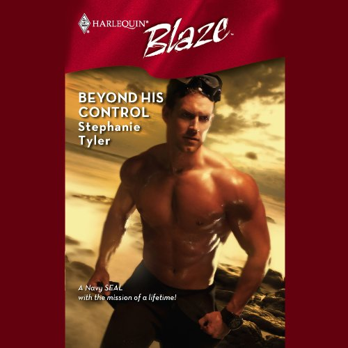 Beyond His Control audiobook cover art