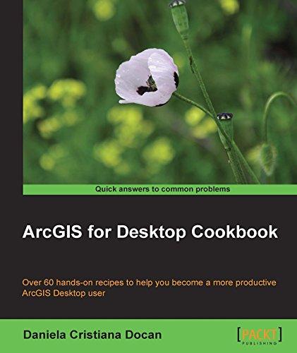 ArcGIS for Desktop Cookbook (English Edition)