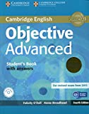 Objective Advanced Student's Book Pack (Student's Book with Answers with CD-ROM...