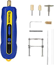Montloxs IR10 PRO lijmverwijderaar voor mobiele telefoons, USB, voor het verwijderen van lijm, elektrisch, staaf voor LCD-...