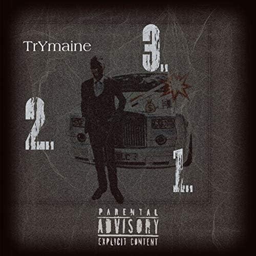 Trymaine