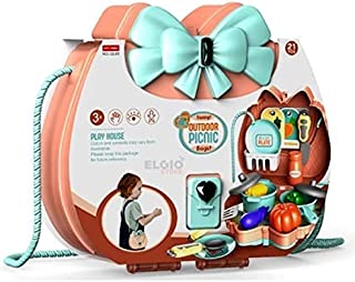 Picnic Set with Card