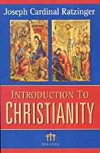 Best joseph cardinal ratzinger introduction to christianity Reviews