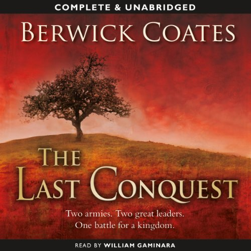 Couverture de The Last Conquest