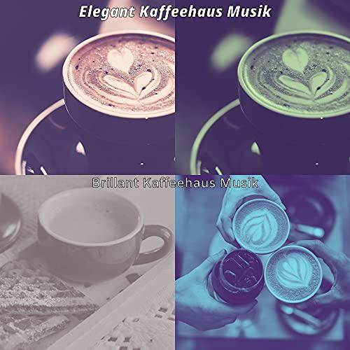 Sonntag Kaffee Hintergrundmusik