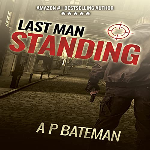Couverture de Last Man Standing