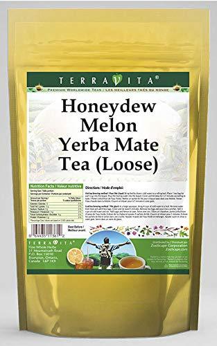 Honeydew Melon Yerba Mate Tea Loose 8 2 oz Cash special price - Overseas parallel import regular item ZIN: 552944 Pa
