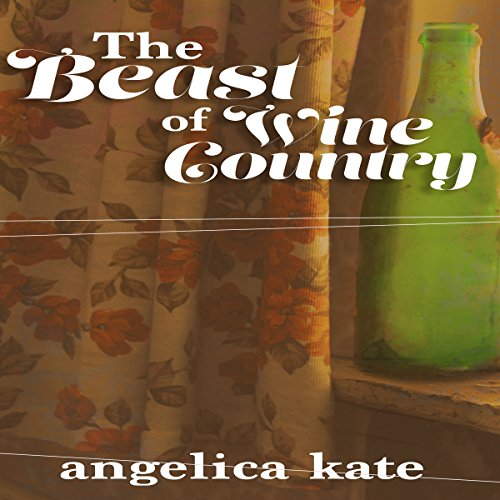 Beast of Wine Country audiobook cover art
