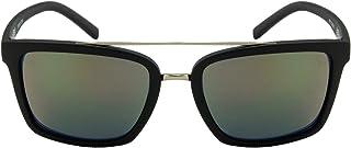 fb86e4ab4 Óculos de Sol HB Spencer Matte Bl.Gold Chrome Cor:Preto;Tamanho :