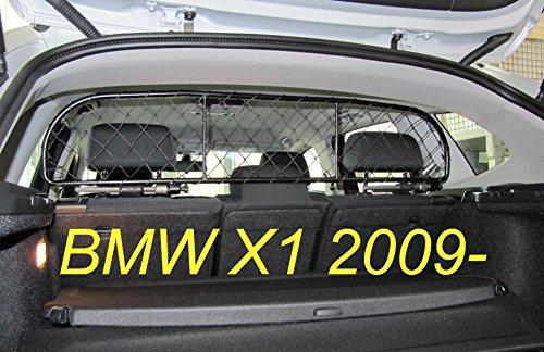 ERGOTECH Trennnetz Trenngitter Hundenetz Hundegitter für BMW X1