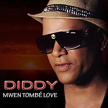 Mwen tombé love
