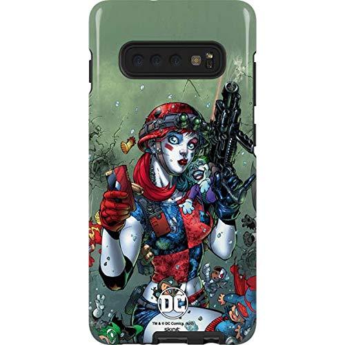 51NF3M4UcBL Harley Quinn Phone Case Galaxy s10 plus