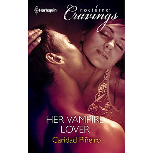 Her Vampire Lover cover art
