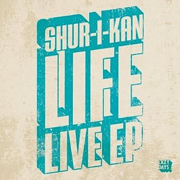 Life Live EP