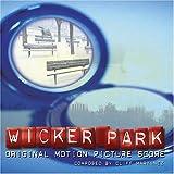Songtexte von Cliff Martinez - Wicker Park