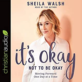 It's Okay Not to Be Okay cover art