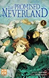 The Promised Neverland T04 - Format Kindle - 9782820334251 - 4,99 €