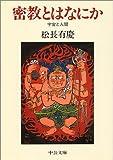 密教とはなにか―宇宙と人間 (中公文庫)
