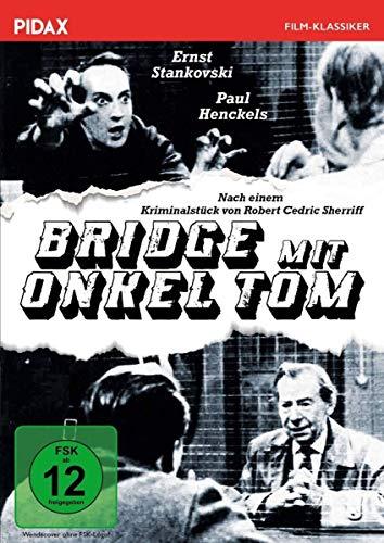 Bridge mit Onkel Tom / Spannender atmosphärischer Krimi mit toller Besetzung (Pidax Film-Klassiker)