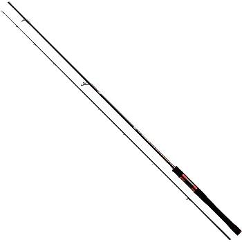 ダイワ(DAIWA) バスロッド ハートランド ベイト 751HRB-SV AGS19 疾風七伍 AGS 2019モデル 釣り竿
