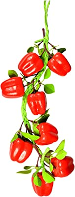 Reiki Crystal Products Artificial Capsicum (Green)