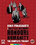 New Battles Without Honour and Humanity (Limited Edition) [Edizione: Regno Unito] [Blu-Ray] [Import]