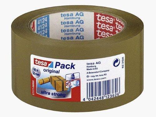 Klebeband TESA 58156-00000-00,6er Pack