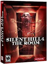 Silent Hill 4: The Room - PC