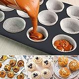 Zoom IMG-1 set grande teglia per muffin