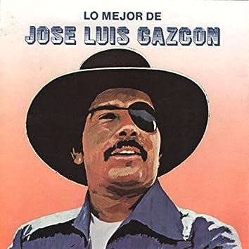 Lo Mejor de José Luis Gazcón