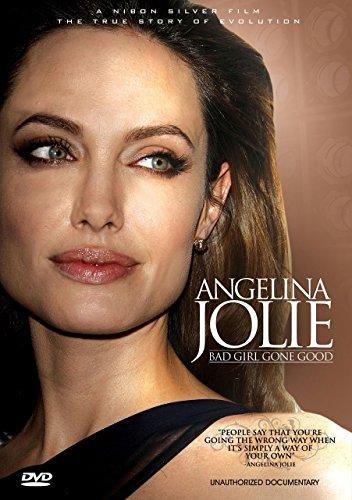 Angelina Jolie: Bad Girl Gone Good [UK Import]