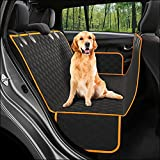 Active Pets Nonslip Car Hammock for Dogs