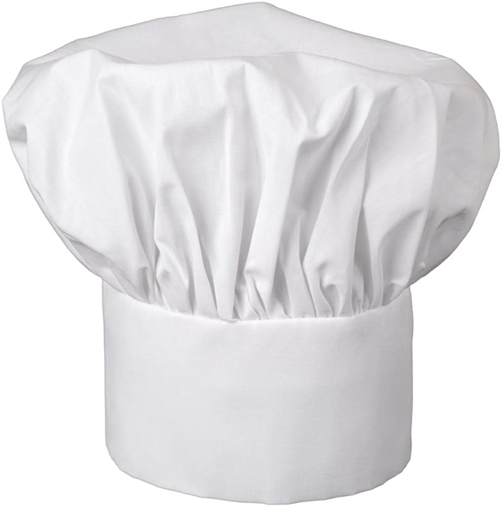FAME Adult's Chef Hat San Minneapolis Mall Diego Mall