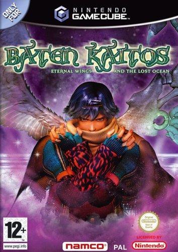 Baten Kaitos (GameCube)