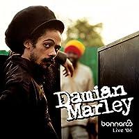 Bonnaroo Live 06 by DAMIAN MARLEY (2014-06-10)