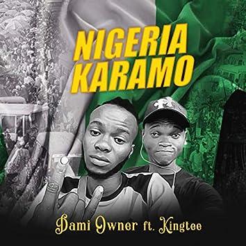 Nigeria Karamo