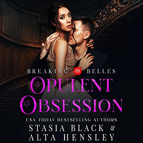 Opulent Obsession cover art
