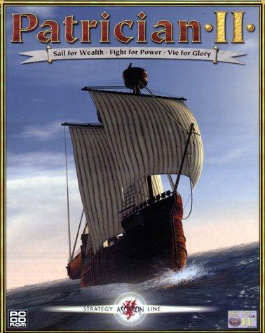 Patrician 2 by Atari